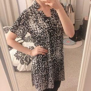 Summer Dress Top